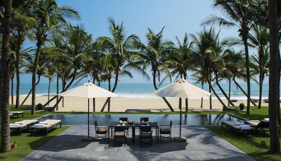The Nam Hai Resort Hoi An