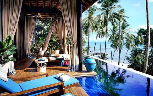 Claudia Resort