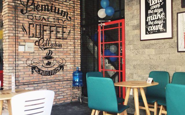 Urban Station Coffee Takeaway - Tạ Quang Bửu