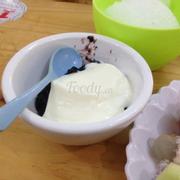 Yogurt nếp cẩm