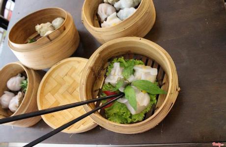 Cháo Sườn Chú Chen - Nguyễn Trãi