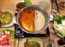 ThaiExpress - AEON Mall Long Biên