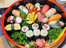 Sushi Kei - AEON Mall Long Biên
