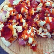 pizza nhân tự chọn đầy ắp siêu ngon luon