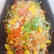 Salad nhiệt đới