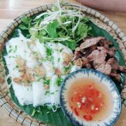 Bánh Hỏi Bình Định