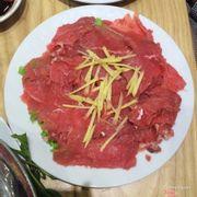 Thịt bò 90k/đĩa