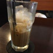 Cafe truyền thống