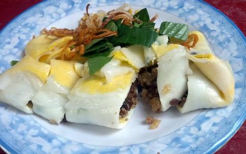 Phải ăn khi đến Đồng Văn - Hà Giang