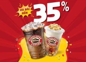 Highlands Coffee - AEON Long Biên HN