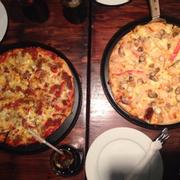 Pizza Afresco Aeon LB