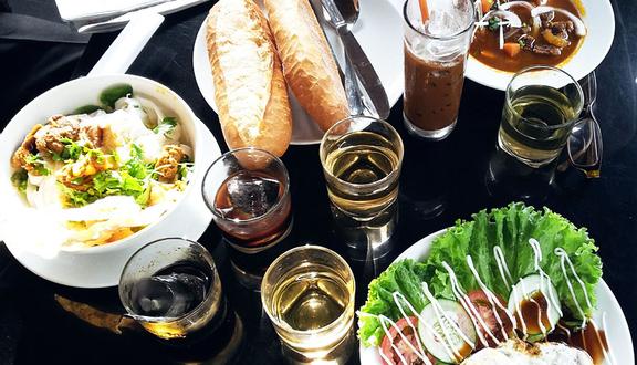 Mộc Miên Cafe
