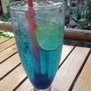 Soda vỏ cam