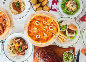 Cowboy Jack's Saloon American Dining - AEON Mall Long Biên