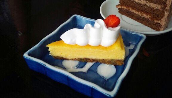 Manna Cafe & Cakes