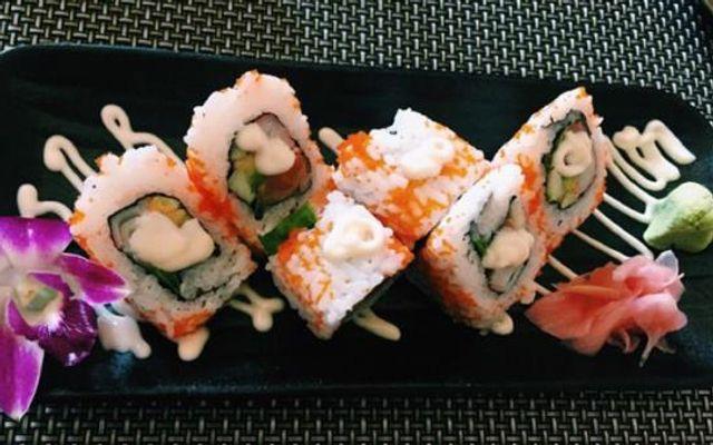 Kukai - Ẩm Thực Nhật Bản