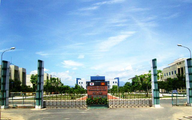 Trường CĐ Công Nghệ Thông Tin Hữu Nghị Việt - Hàn