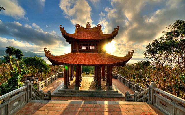 Chùa Vân Sơn