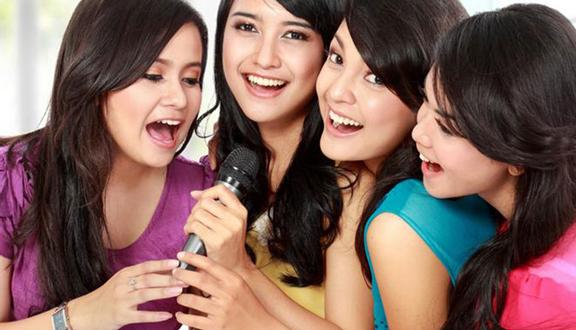 Út Thúy Karaoke