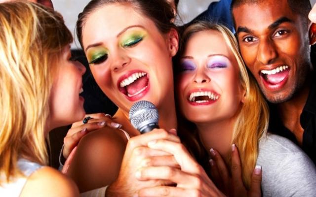 Sóng Nhạc - Karaoke Online