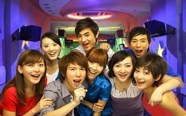 Biển Đông Karaoke