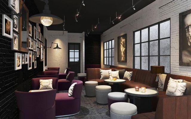 B Coffee Lounge