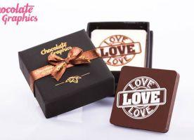 Chocolate Graphics - AEON Mall Long Biên