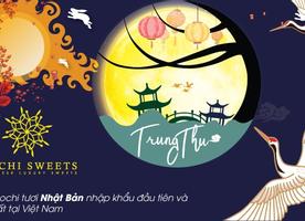Mochi Sweets - AEON Mall Long Biên
