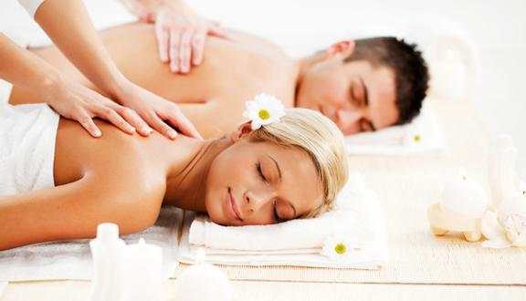 Haruka Quick Massage - AEON Mall Long Biên