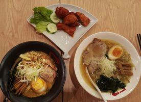 Hokkaido Ramen & Butadon Oyama - AEON Mall Long Biên