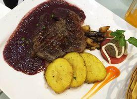 Bít Tết Ngon Steak Way - AEON Mall Long Biên
