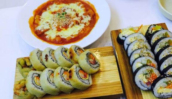 K - Food - AEON Mall Long Biên