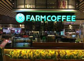 Farm Coffee - AEON Mall Long Biên