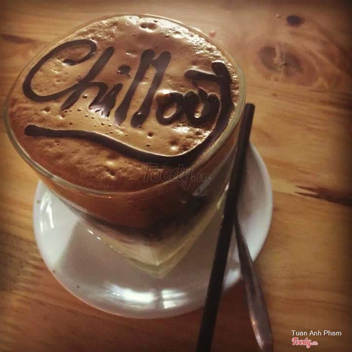 Chillout Coffee Shisha - Tôn Đức Thắng ở Quận Lê Chân, Hải