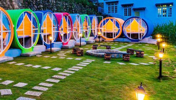The Circle Vietnam Hostel