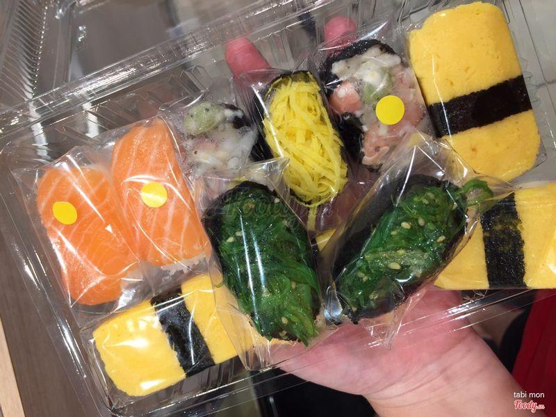 sushi 5-10k