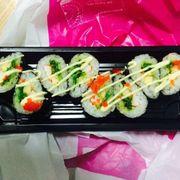 Sushi 16k
