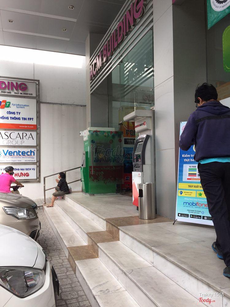 AEON Citimart - Cao Thắng ở TP. HCM