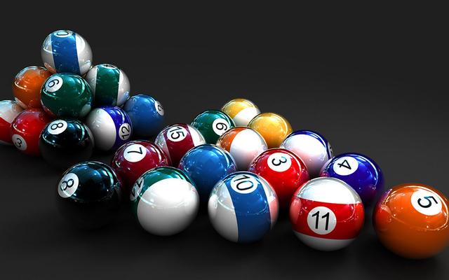 CLB Billiards Las Vegas - Thoại Ngọc Hầu