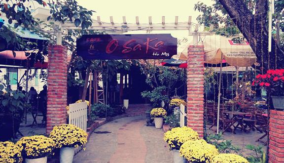 Osaka Hạ My Cafe