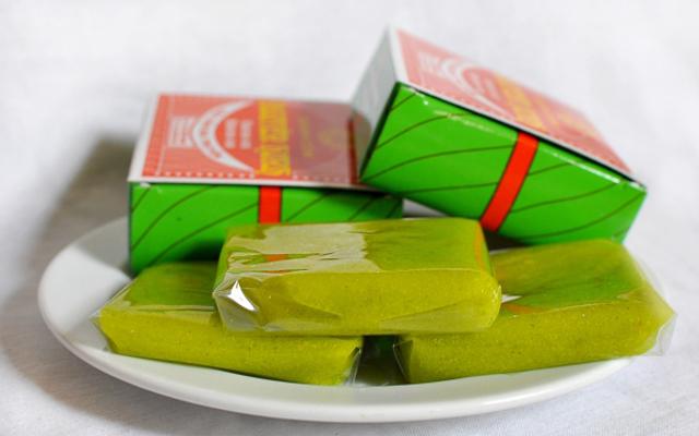 Bánh Cốm Hà Nội - Lương Khánh Thiện
