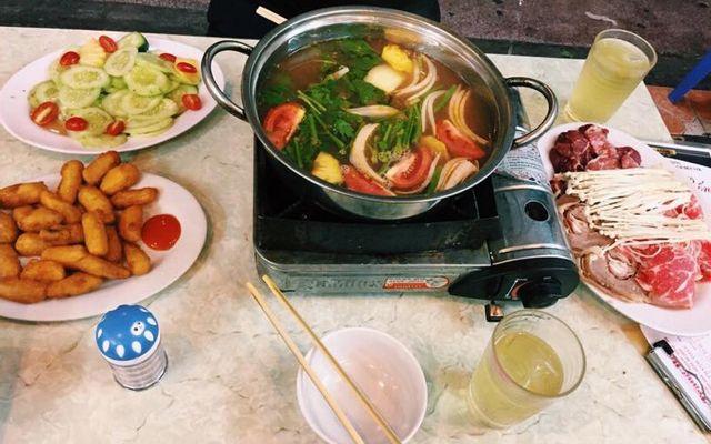 Trang Bống - Lẩu & Bò Nướng