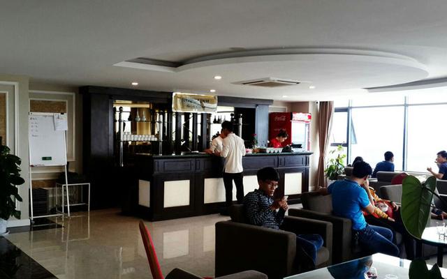 Ngọc Linh Bar Cafe