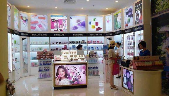 Mỹ Phẩm Nature PCS - AEON Mall Long Biên