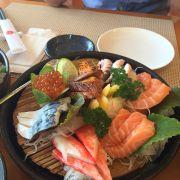 combo set sashimi