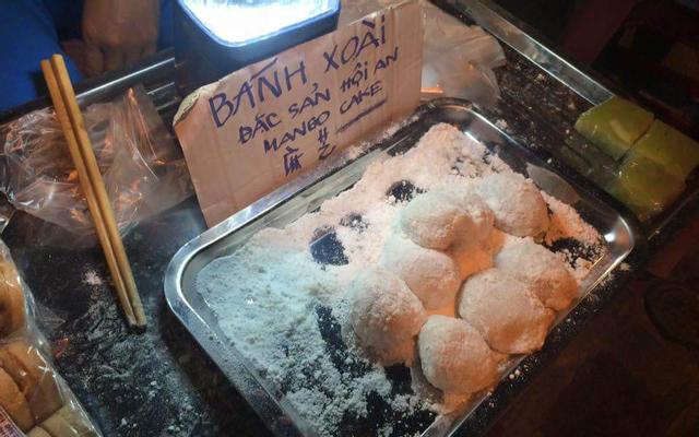 Bánh Xoài - Đặc Sản Hội An