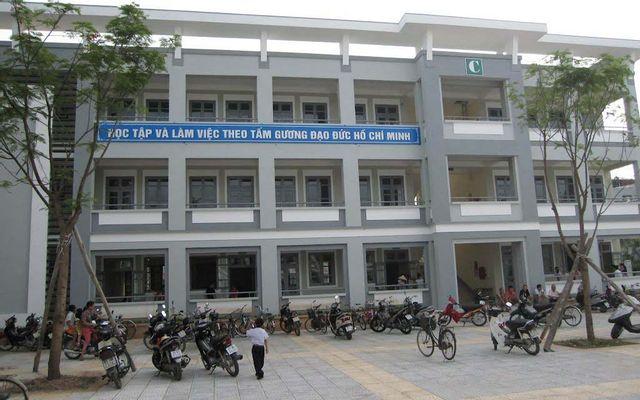 Trường Tiểu Học Thanh Am