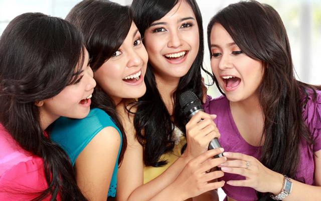 Vân Hà Karaoke