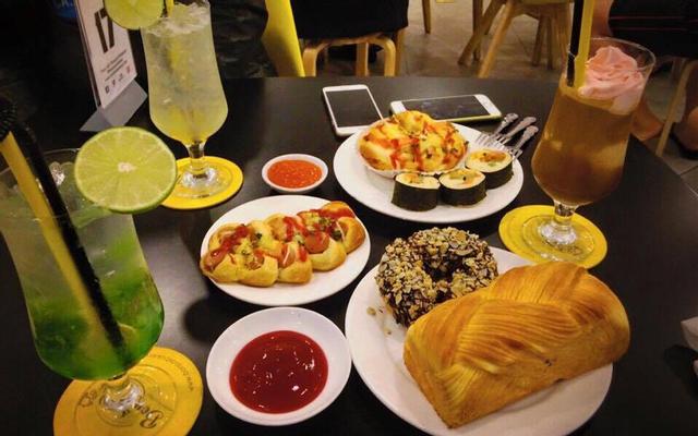BonPas Bakery & Coffee - Lê Duẩn