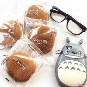 Bánh rán doremon nhân đậu đỏ truyền thống ngon tuyệt cú mèo